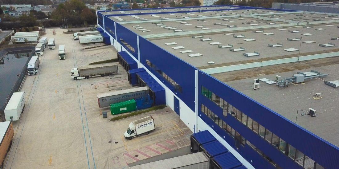 ManoMano inaugure son premier entrepôt
