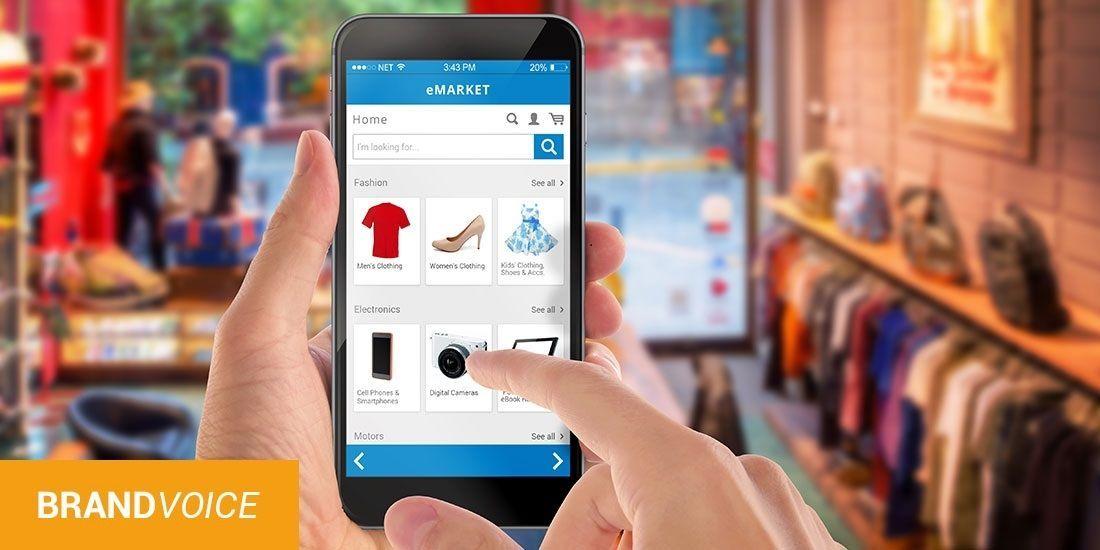 E-commerce et le recrutement en E-commerce