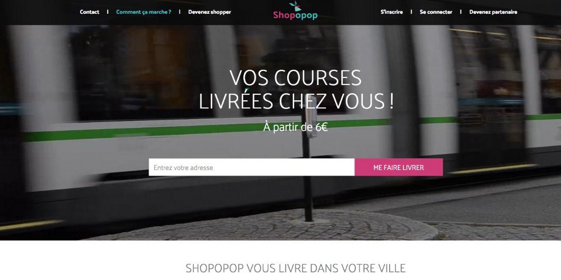 Shopopop lève 500000 euros pour développer la livraison collaborative entre particuliers en France