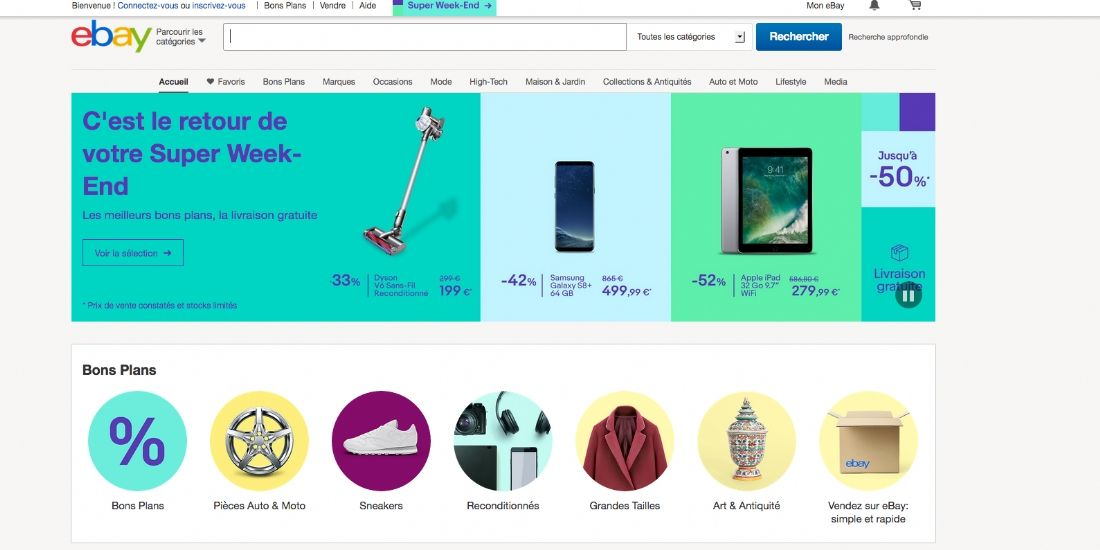EBay quitte PayPal pour Adyen