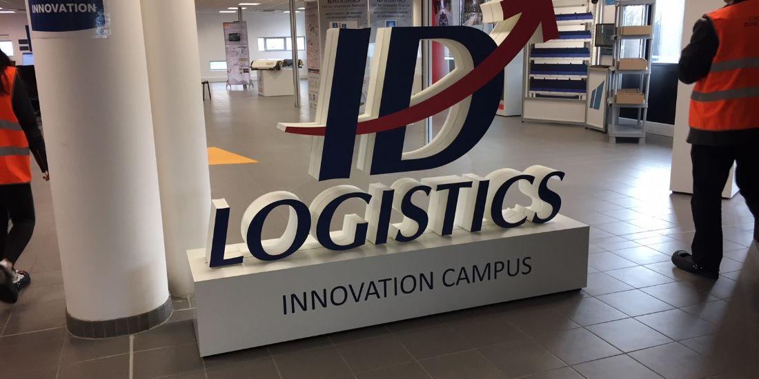 ID Logistics plébiscite la démarche innovation