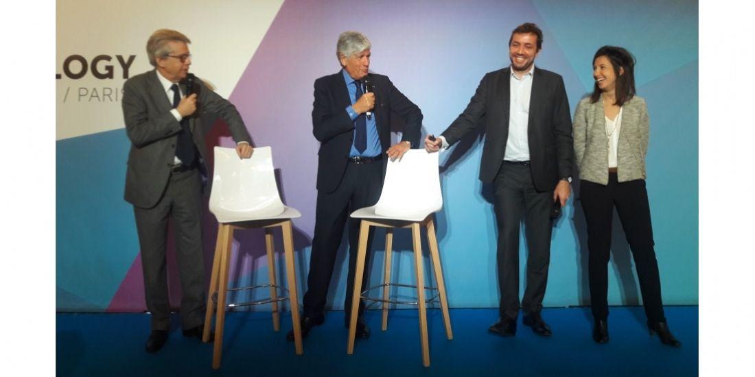 VivaTech propose un voyage vers le futur du 24 au 26 mai 2018 à Paris