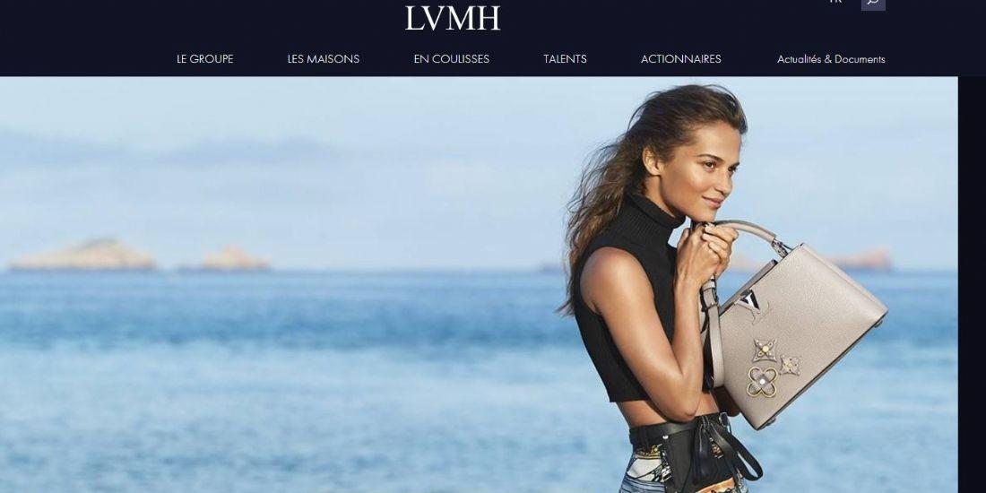 LVMH lance un dispositif digital dédié aux jeunes talents