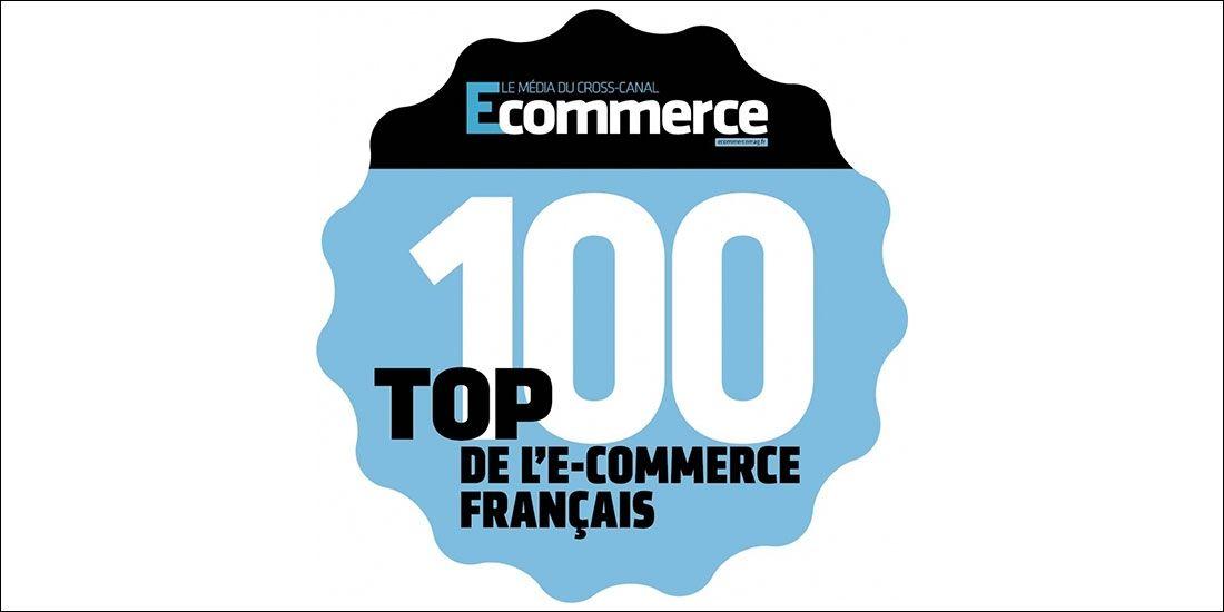 Classement du Top 100 des sites d'e-commerce sur CA 2017. A vous de participer!