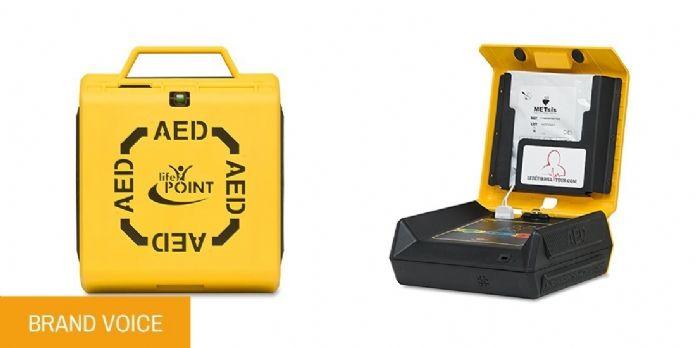 Principes de fonctionnement sur le défibrillateur, un appareil qui sauve de nombreuses vies