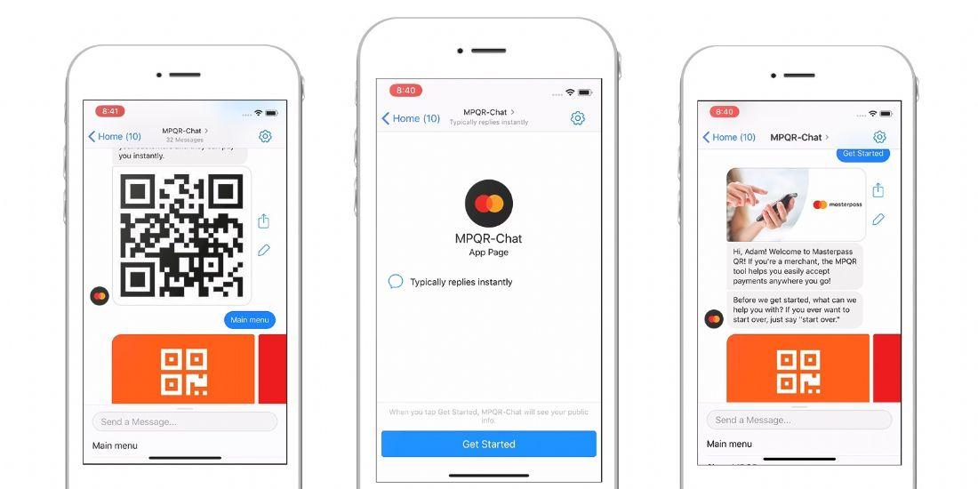 Mastercard s'associe à Facebook pour le paiement sur mobile au Nigeria