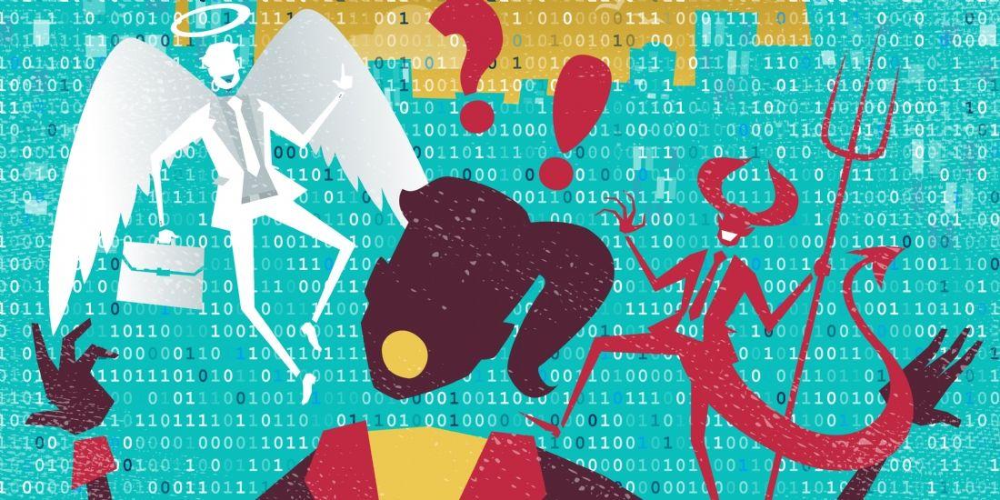 L'IA préfigure-t-elle le pire ou le meilleur des mondes ?