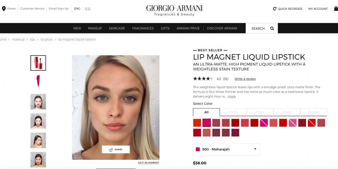 L'Oréal acquiert ModiFace et poursuit son avancée dans la beauty tech