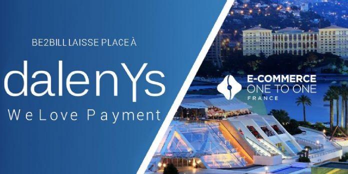 #EC1to1: Changement de nom pour la solution de paiement Be2bill