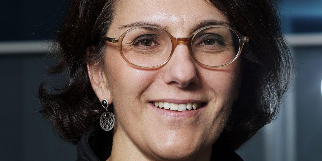 #EC1to1 Nathalie Balla (La Redoute) : 'Nous devenons, avec les Galeries Lafayette, le numéro 1 du prêt-à-porter en France'
