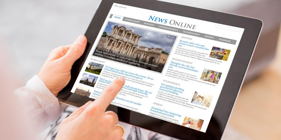 Cdiscount à Volonté offre l'accès en ligne à 200 titres de presse via LeKiosk