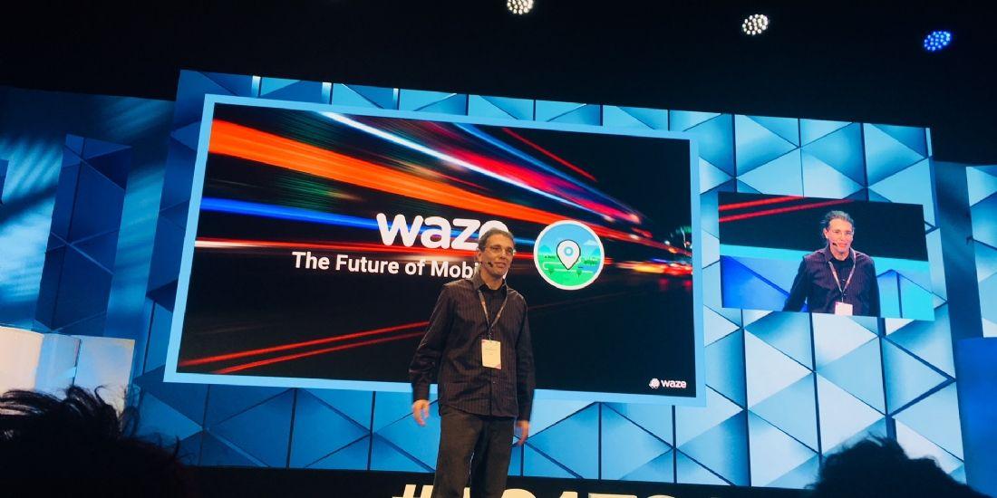 #EC1to1 Comment Waze participe au futur de la mobilité