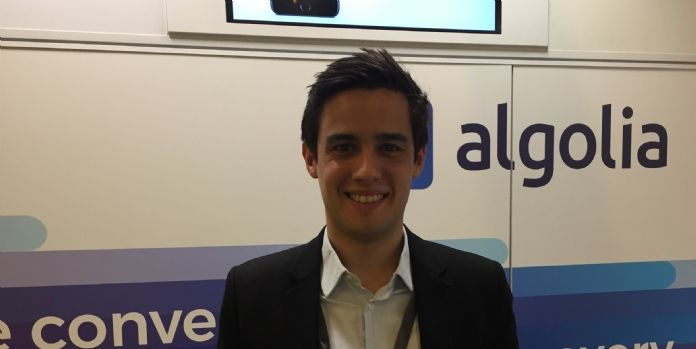 #EC1to1 Algolia, une start-up spécialisée dans les solutions de recherche interne en pleine ascencion