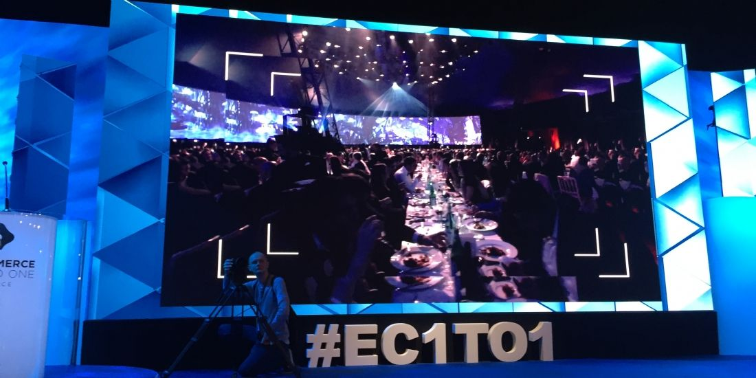 #EC1to1: Les temps forts de la première journée