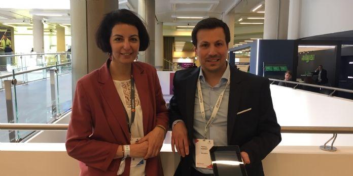 #EC1to1 Jessica Delpirou, DG France de Made.com : 'Notre ambition est d'accélérer'