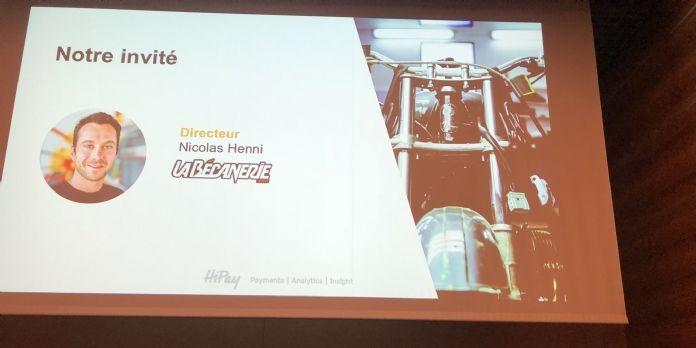 #EC1to1: HiPay, le machine learning au service de la lutte contre la fraude en ligne