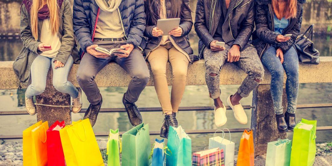 Les 5 grandes tendances technologiques du retail