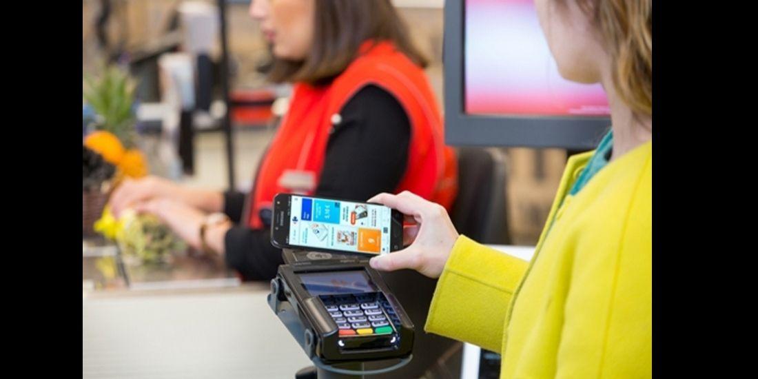 Carrefour déploie sa solution de paiement mobile 'Carrefour Pay'