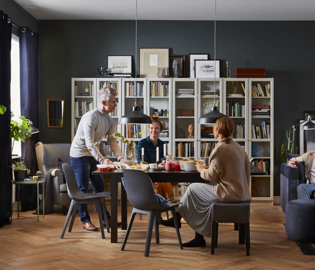 Ikea d barque paris en 2019 for Ikea parati