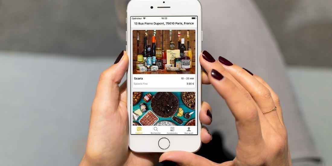 La start-up Bemybee lance sa place de marché dédiée aux commerces de proximité
