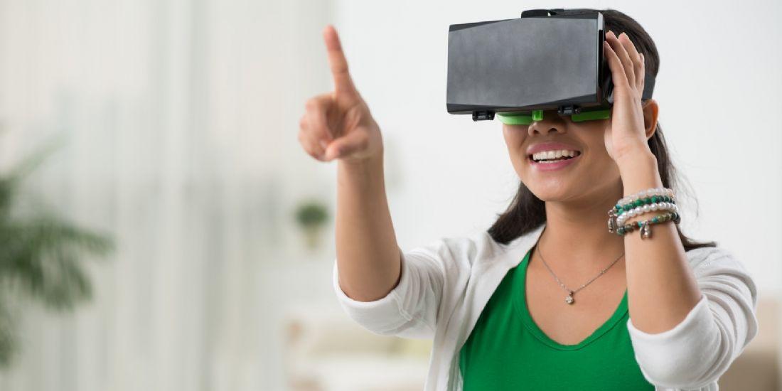 La réalité virtuelle, nouvelle frontière du commerce?