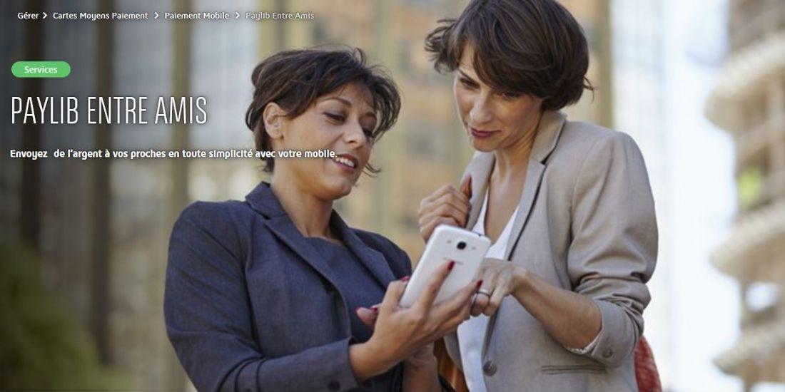 BNP Paribas déploie le virement entre particuliers par simple SMS