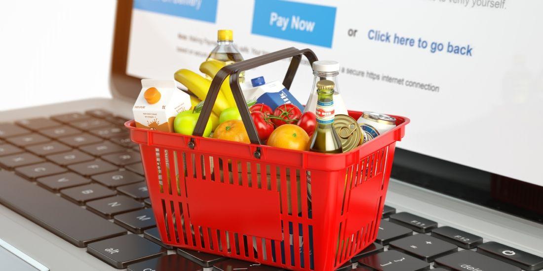 [Etude] 47% des internautes ont déjà acheté un produit alimentaire en ligne