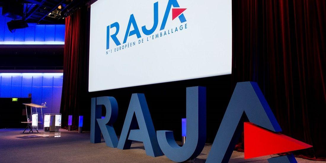 A plus de 60 ans, la maison RAJA poursuit son déploiement européen