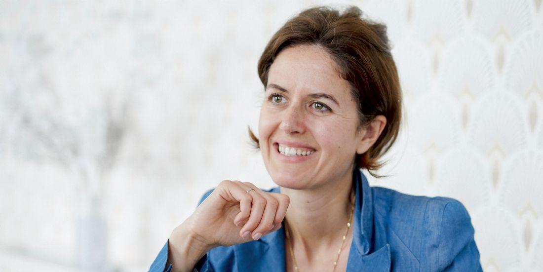 'S'appuyer sur des actifs communautaires pour créer des marques e-commerce', Agnès Alazard