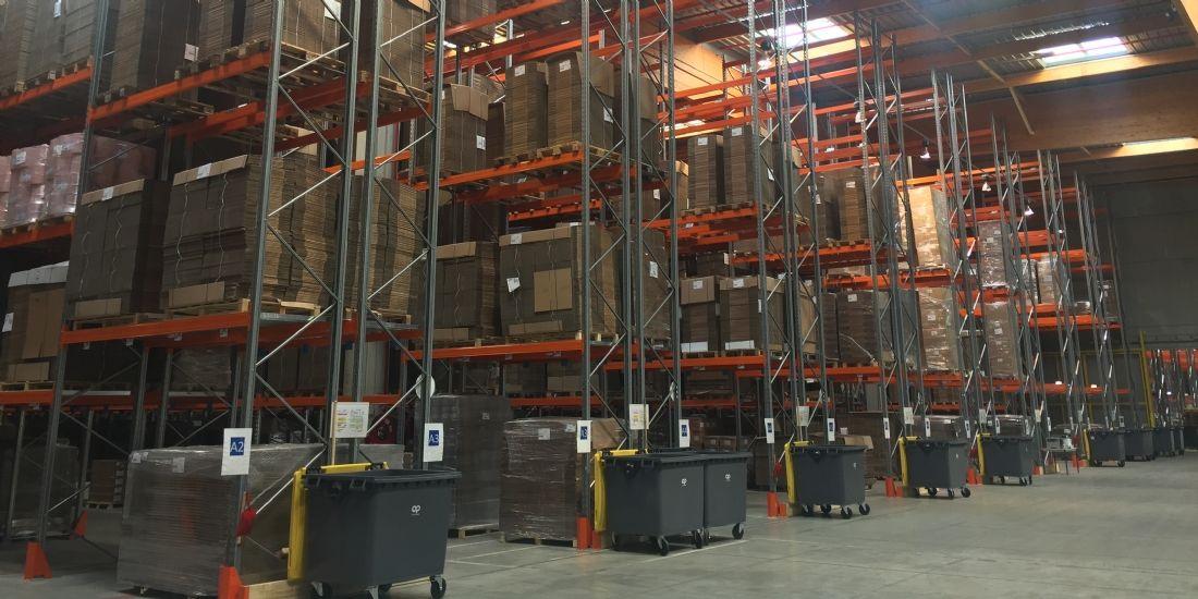 Manhattan Associates améliore sa solution de gestion d'entrepôt