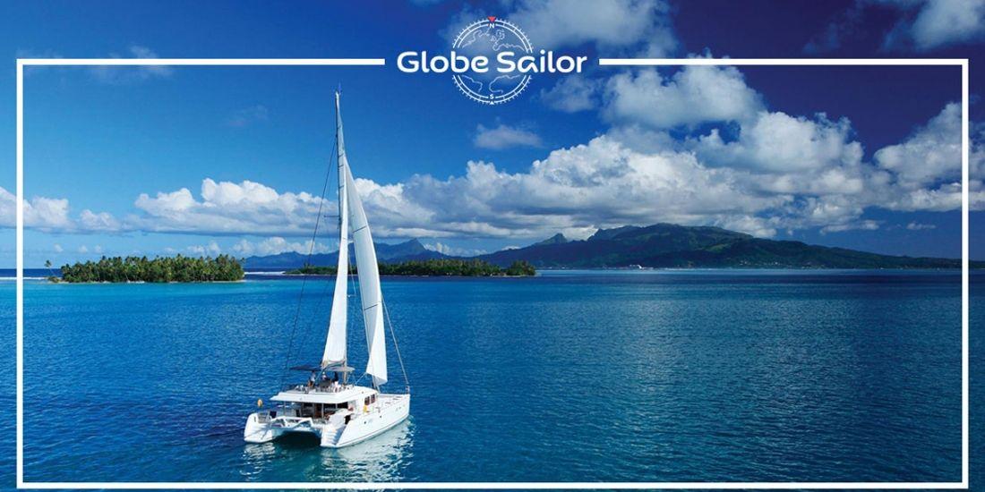 Globesailor lance un service de conciergerie en mer