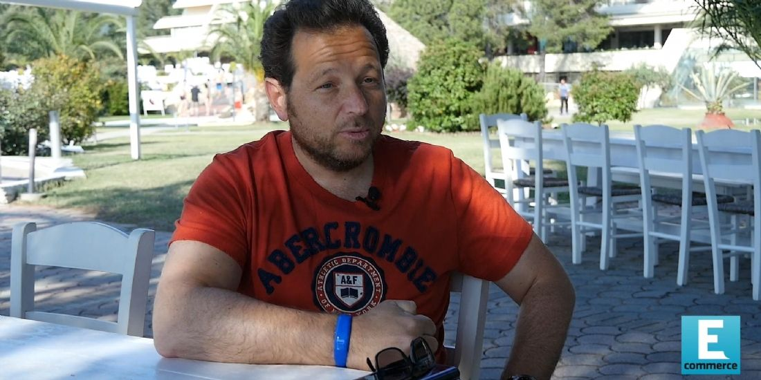 Yariv Abehsera (CEO de Travelski) : 'Nous affichons un réel dynamisme dans l'écosystème digital français'