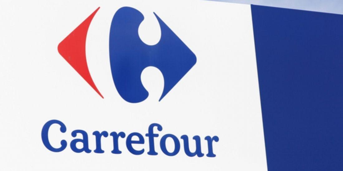 Carrefour et Google s'associent dans l'e-commerce