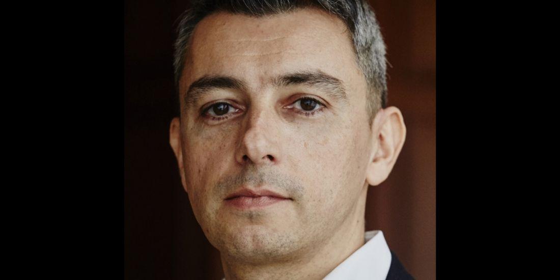'À l'international, un colis sur deux pèse moins de 500 grammes', Christophe Auriault