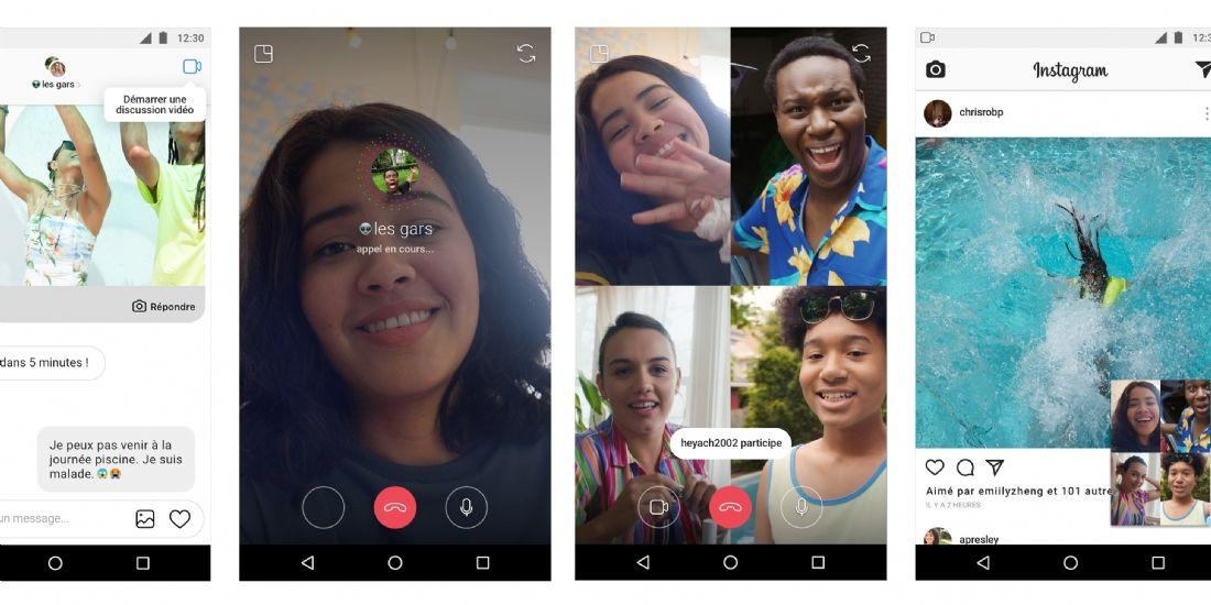 Instagram dévoile 3 nouvelles fonctionnalités
