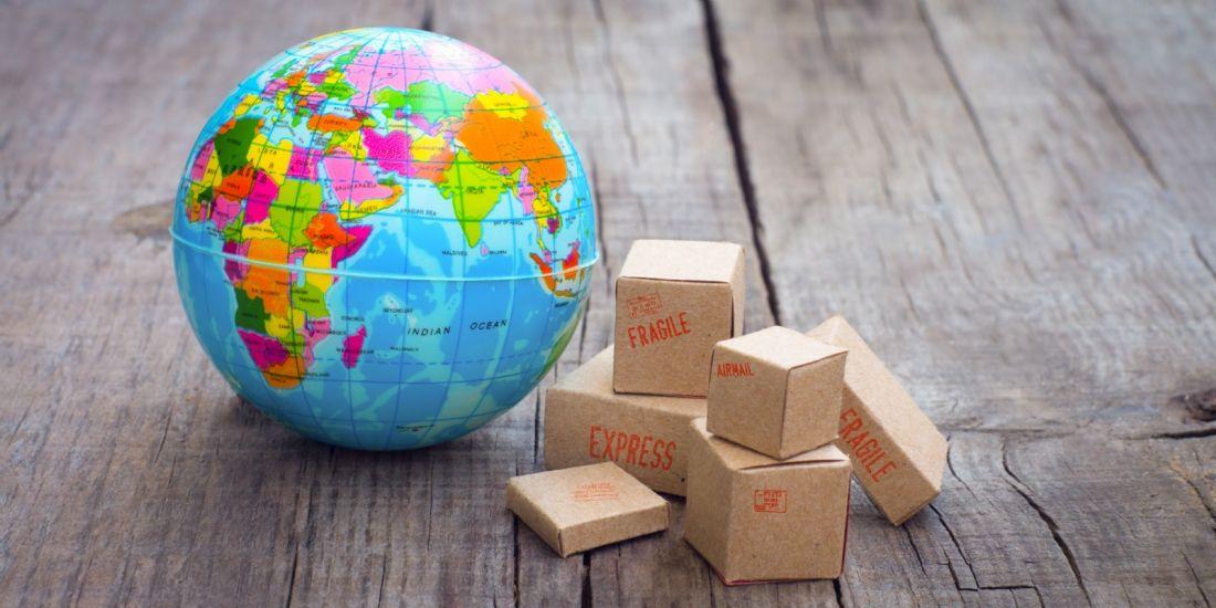 Les groupes Alibaba et Bolloré nouent un partenariat mondial