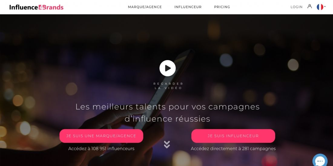 Influence4You lève 2 millions d'euros