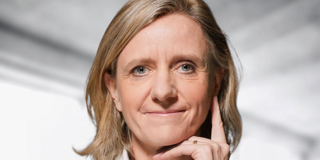 #TEC18: La transformation digitale est une fusée à plusieurs étages pour Cécile Lagé