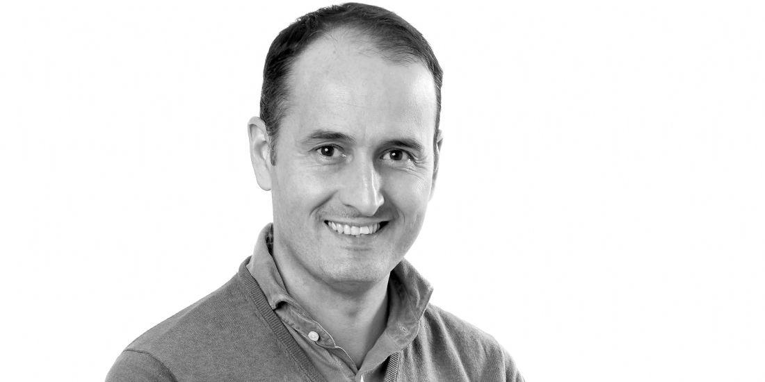 #TEC18: Cédric Taravella est orienté à 100% digital native