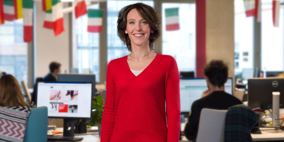 #TEC18: Delphine Mousseau écoute, observe apprend, invente et innove