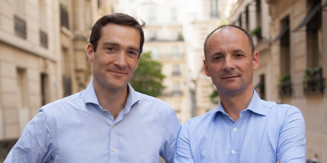#TEC18: Philippe de Chanville et Christian Raisson, un duo indissociable