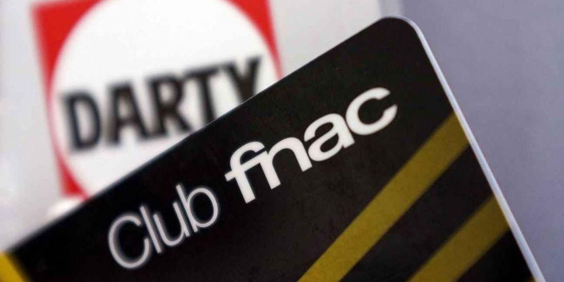 Le groupe Fnac Darty affiche une stabilité des ventes malgré un recul de son chiffre d'affaires