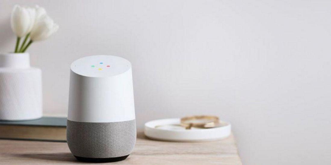 E.Leclerc lance son assistant vocal 'mémo courses' avec Google Home