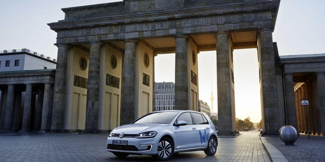 Volkswagen se lance dans l'autopartage