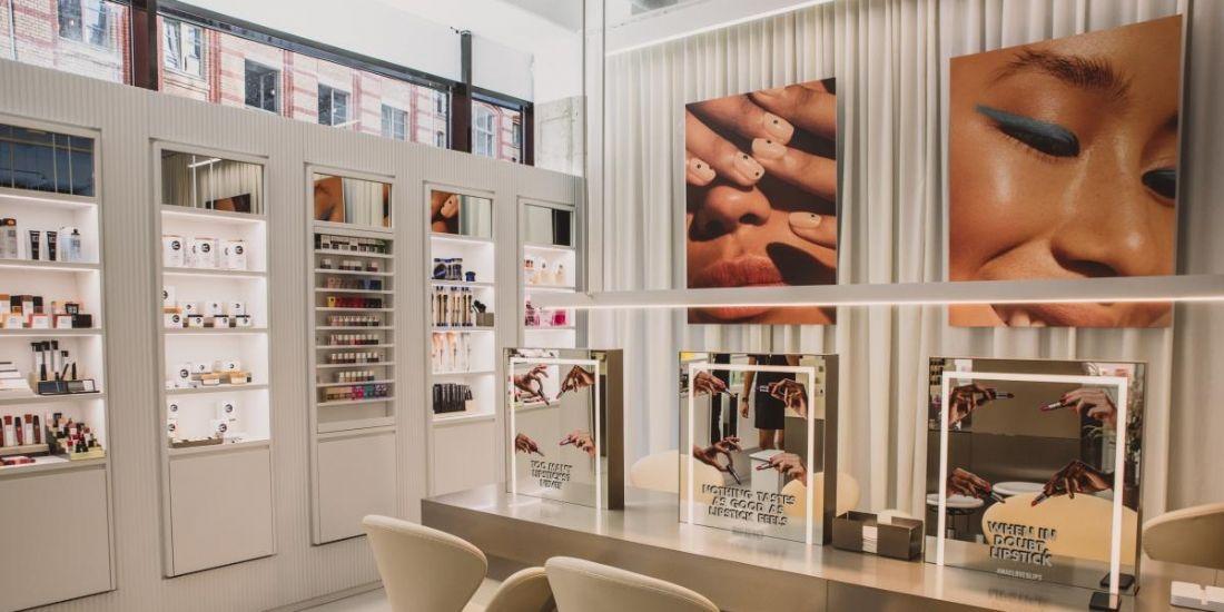 Zalando inaugure son premier magasin à Berlin
