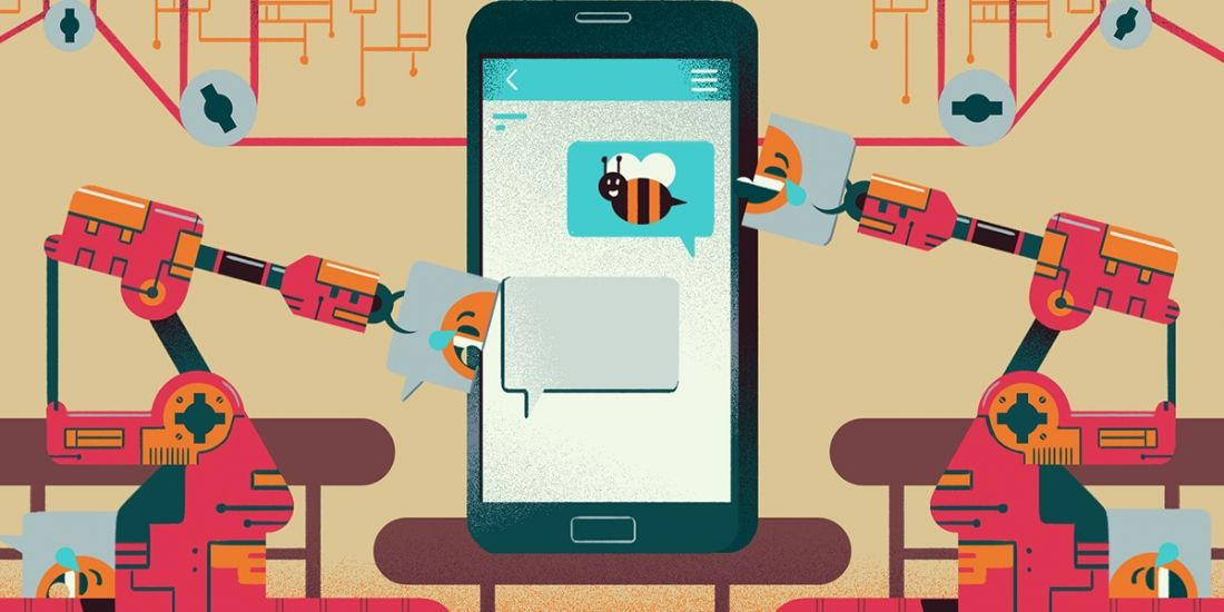 Alibaba met son chatbot en ordre de marche avant le 11/11