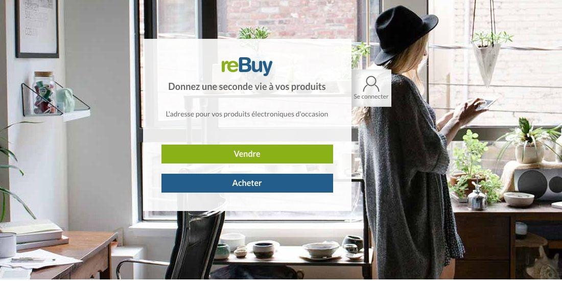 ReBuy se lance au Royaume-Uni