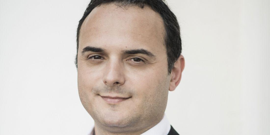 #ParisRetailWeek A.Gallet : 'Le smart phygital célèbre l'alliance du on line et du off line'