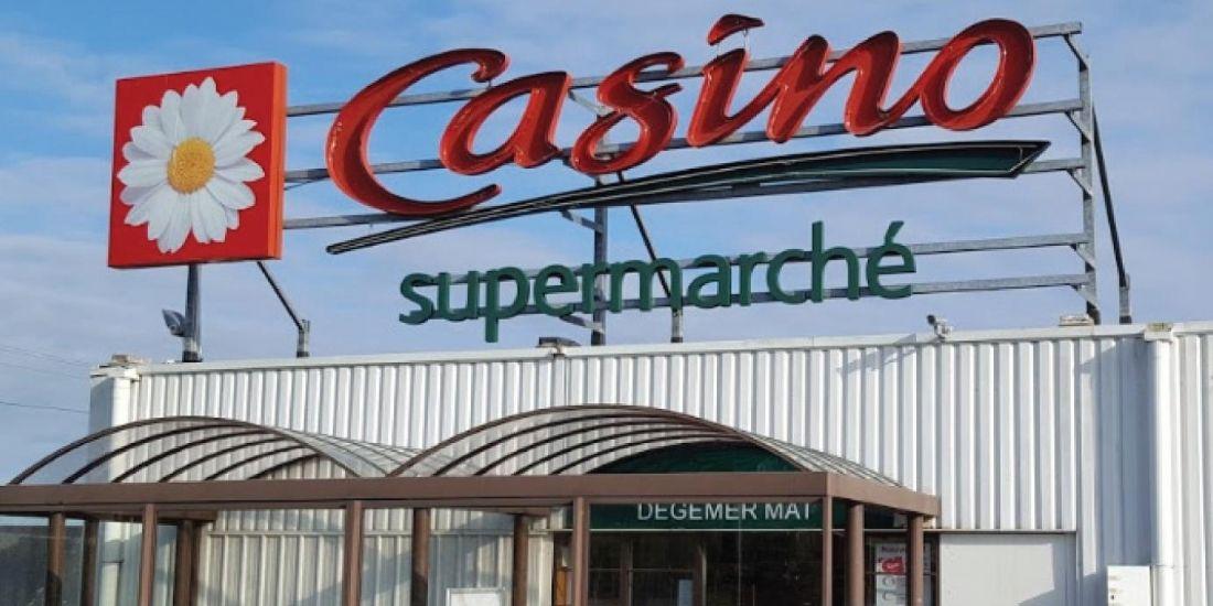 Casino voit sa notation financière baisser