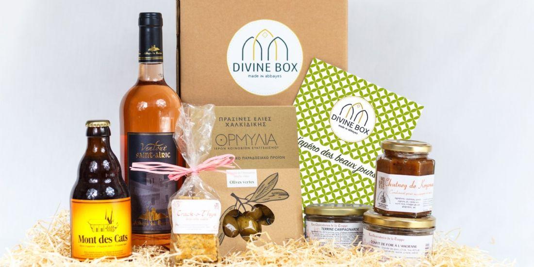 [Étude de cas] Divine Box, la box des produits sains